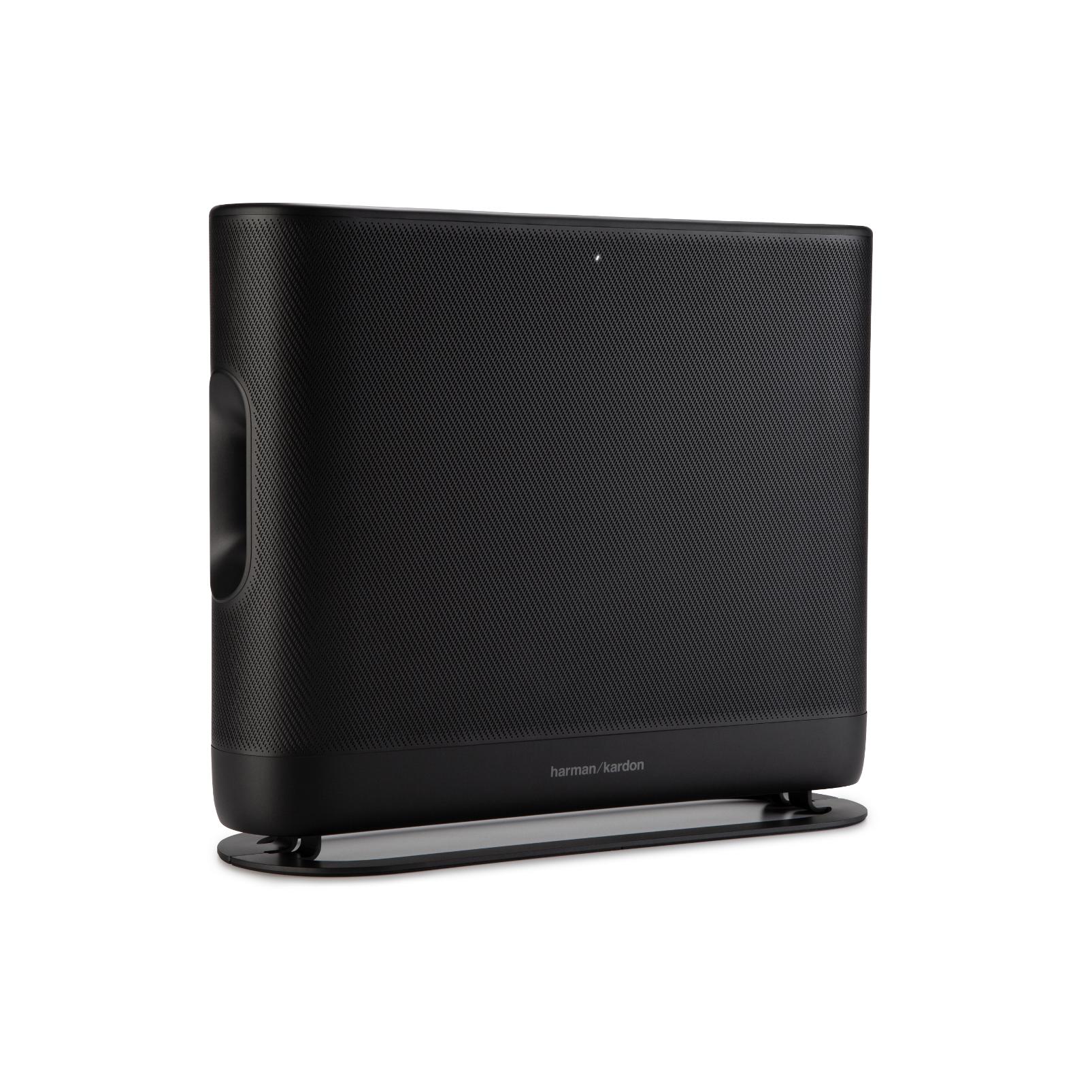 Harman Kardon Surround - Black - Wireless Home Theater System - Detailshot 5