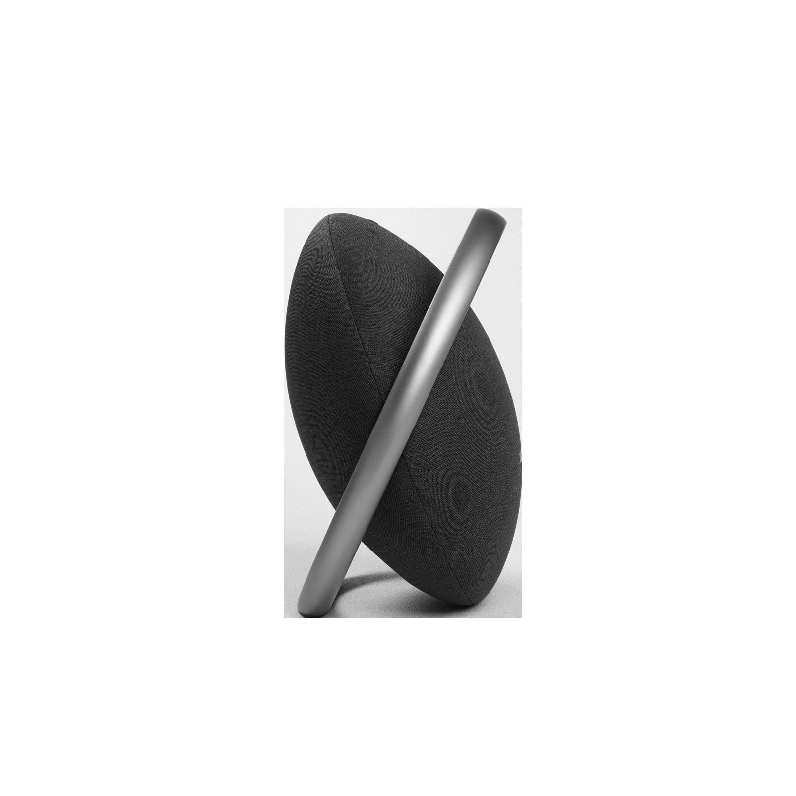 Onyx Studio 7 - Black - Portable Stereo Bluetooth Speaker - Right