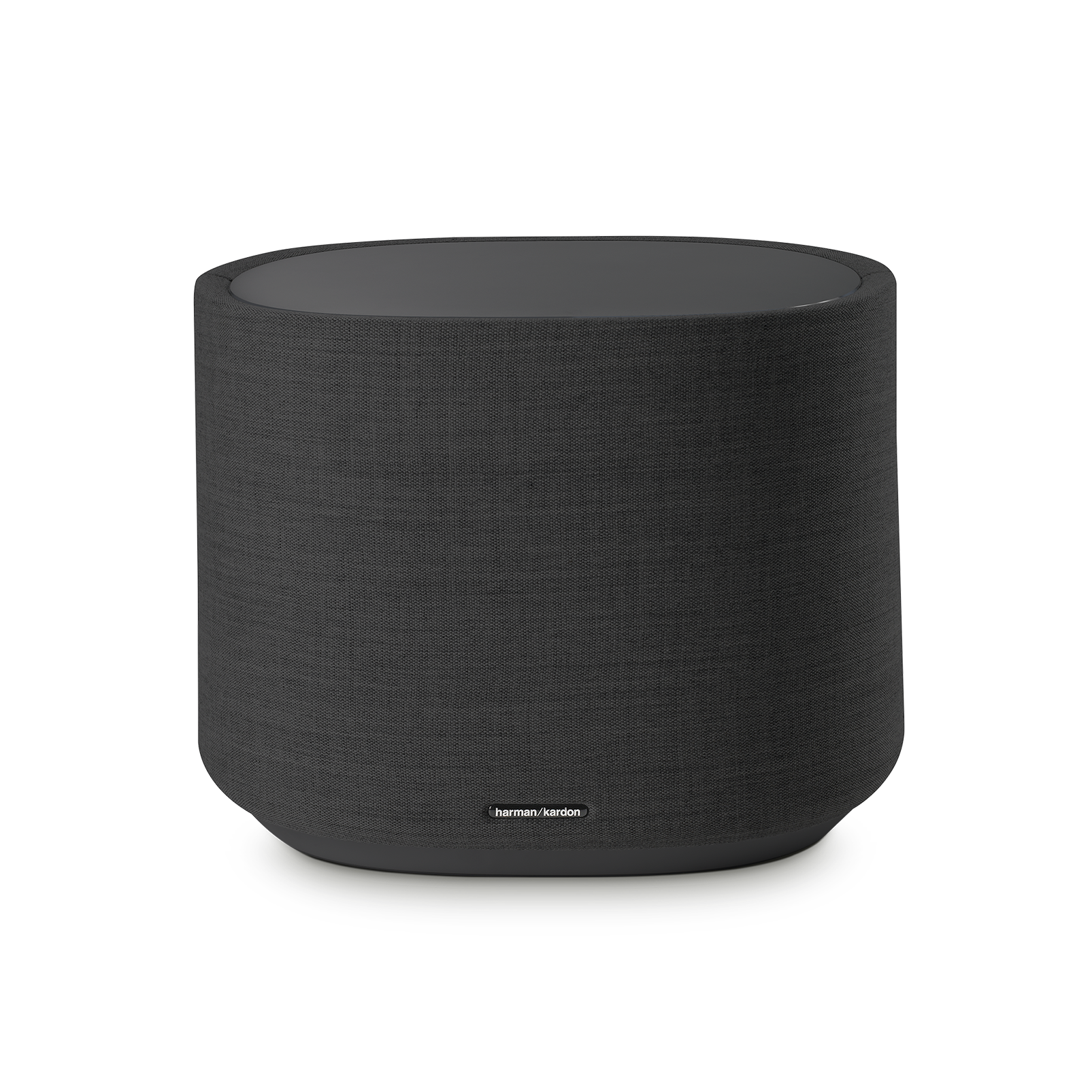 Harman Kardon Citation Sub - Black - Thundering bass for movies and music - Front