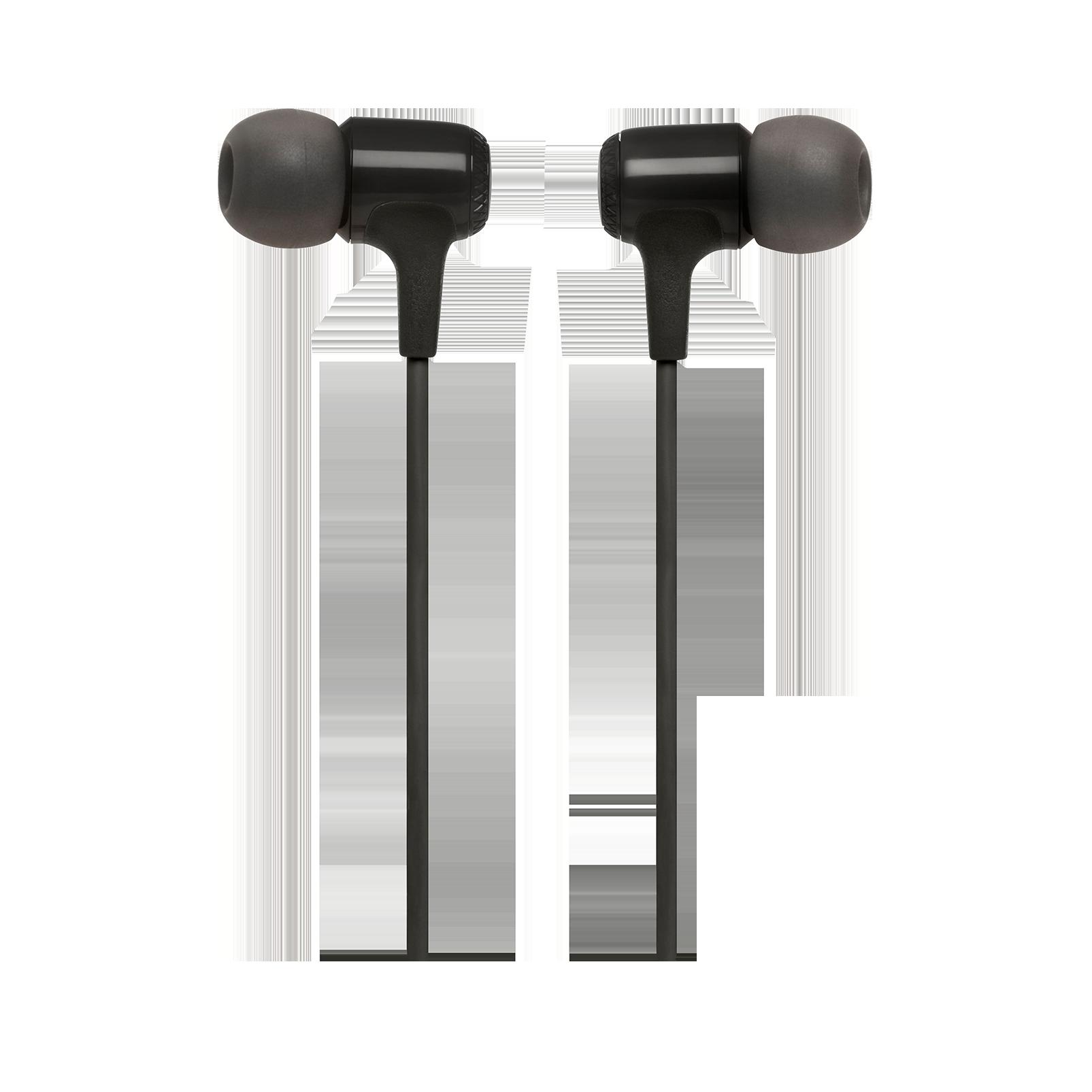 E15 - Black - In-ear headphones - Detailshot 1