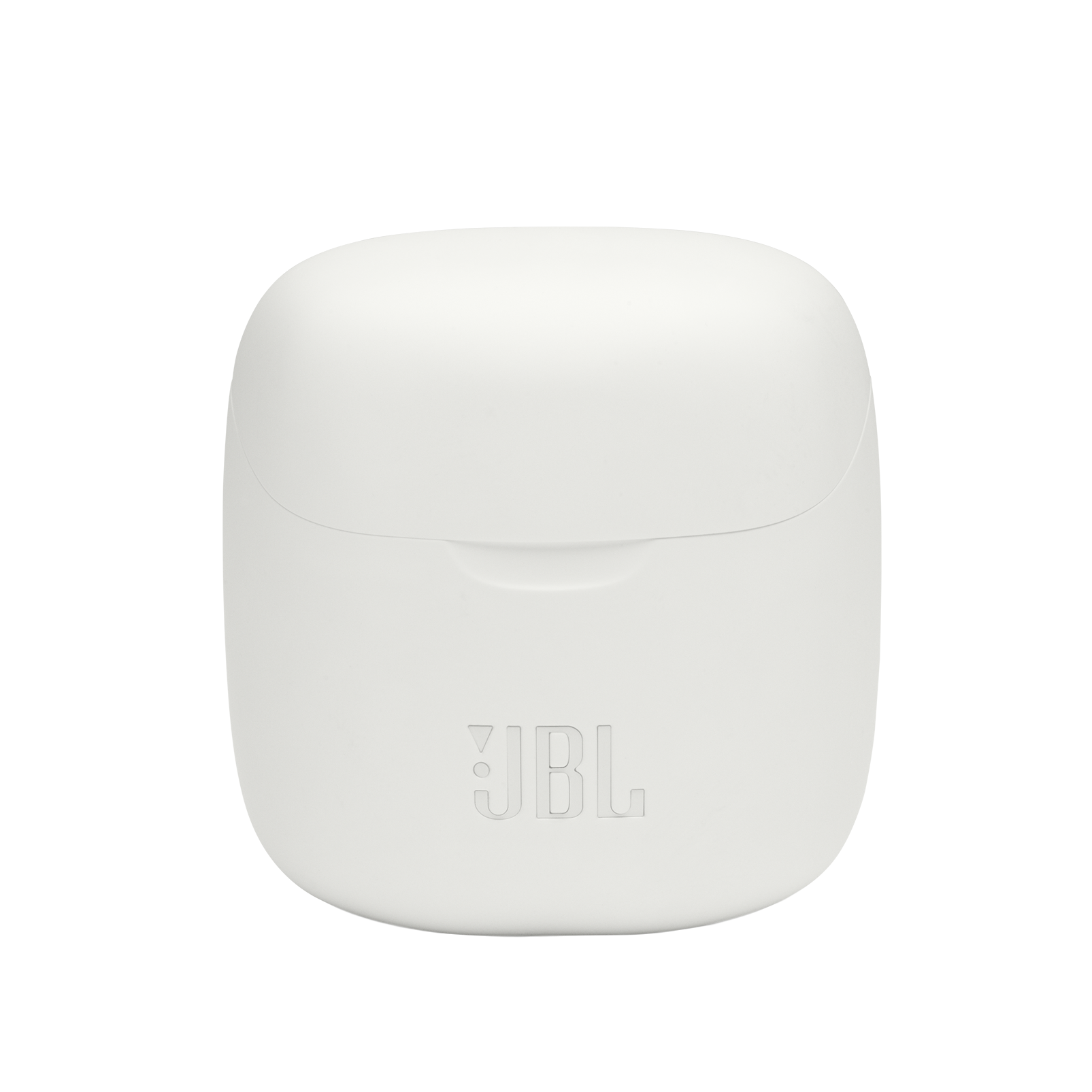 JBL TUNE 220TWS - White - True wireless earbuds - Detailshot 3