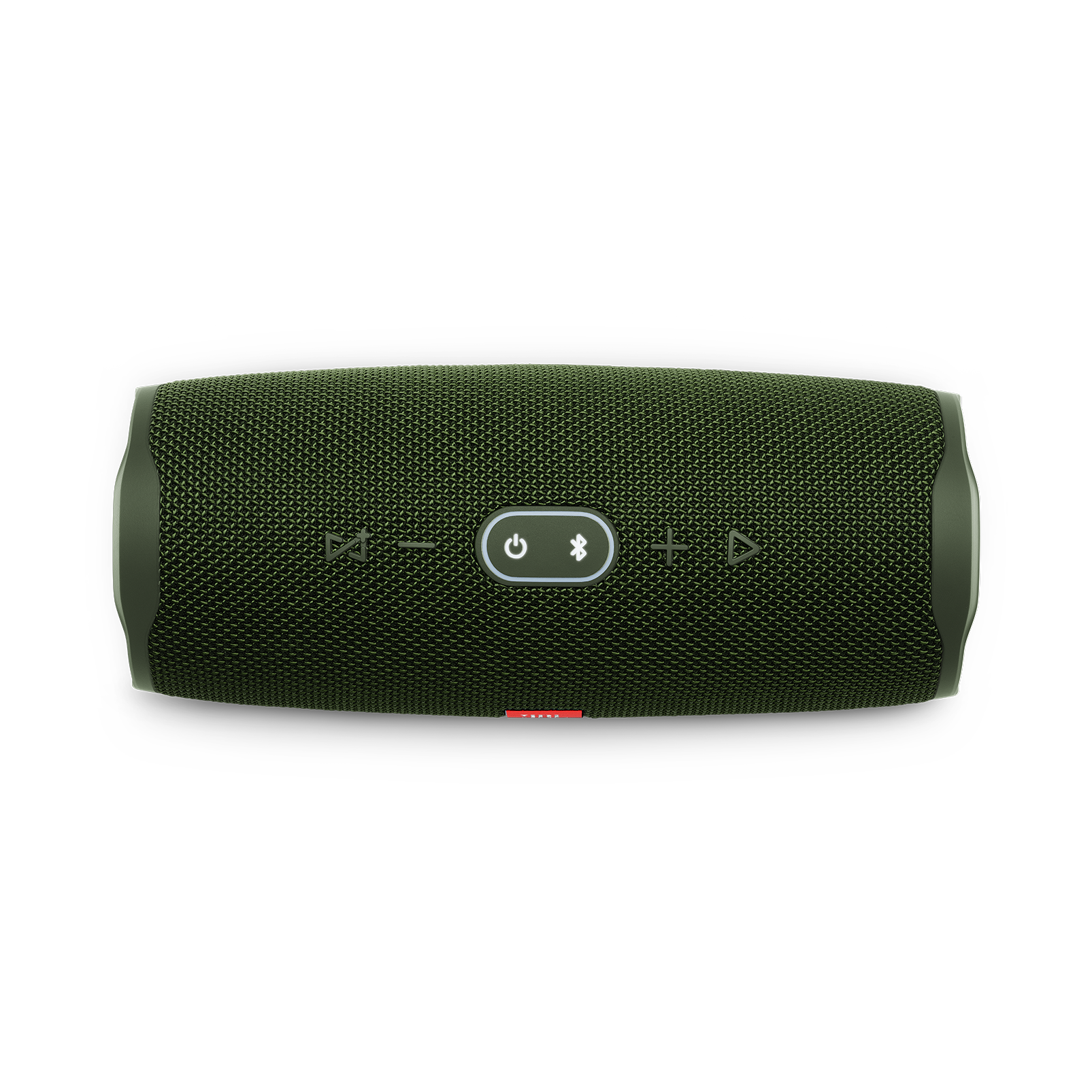 JBL Charge 4 - Forest Green - Portable Bluetooth speaker - Detailshot 1