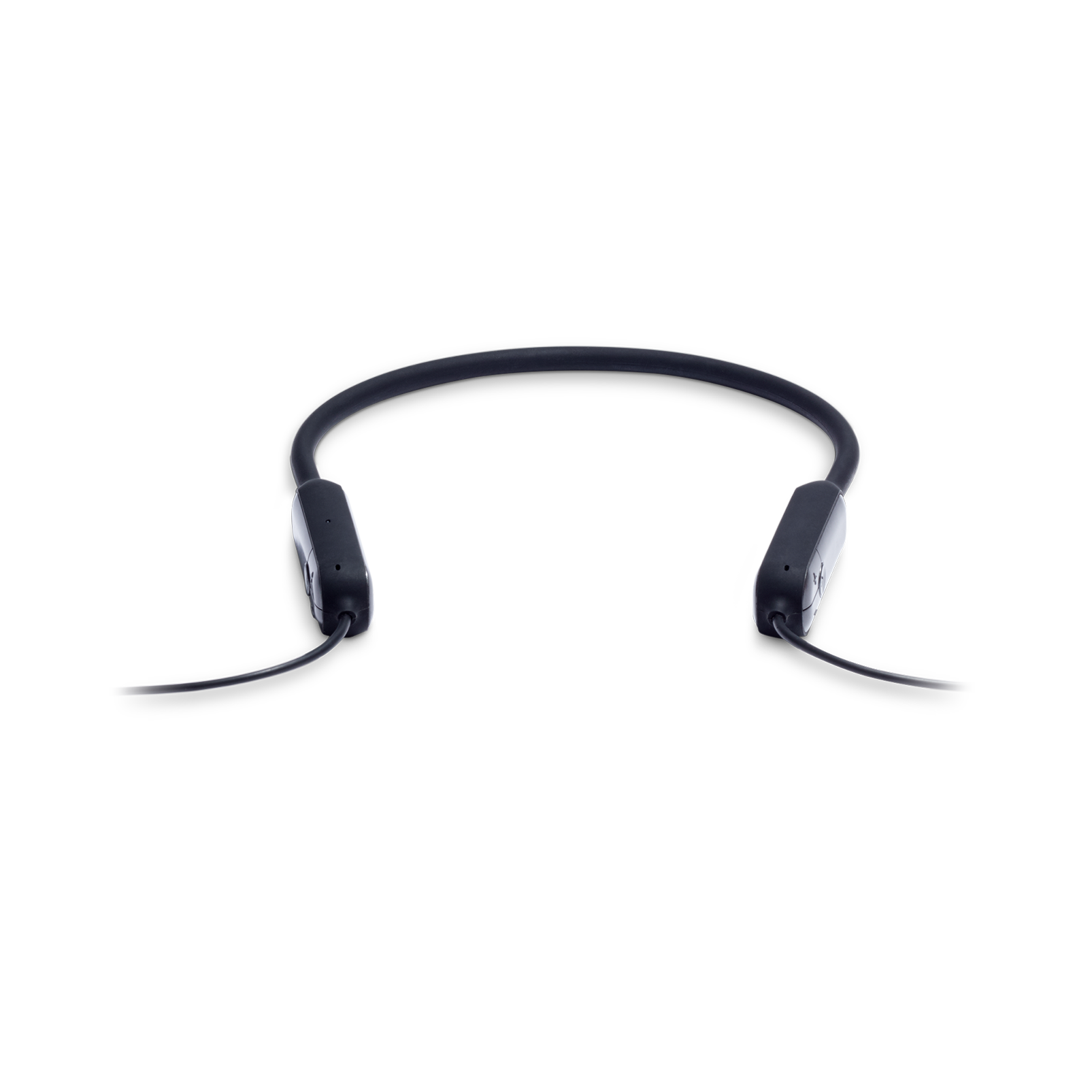 JBL EVEREST™ ELITE 150NC - Gun Metal - Wireless In-Ear NC headphones - Detailshot 5