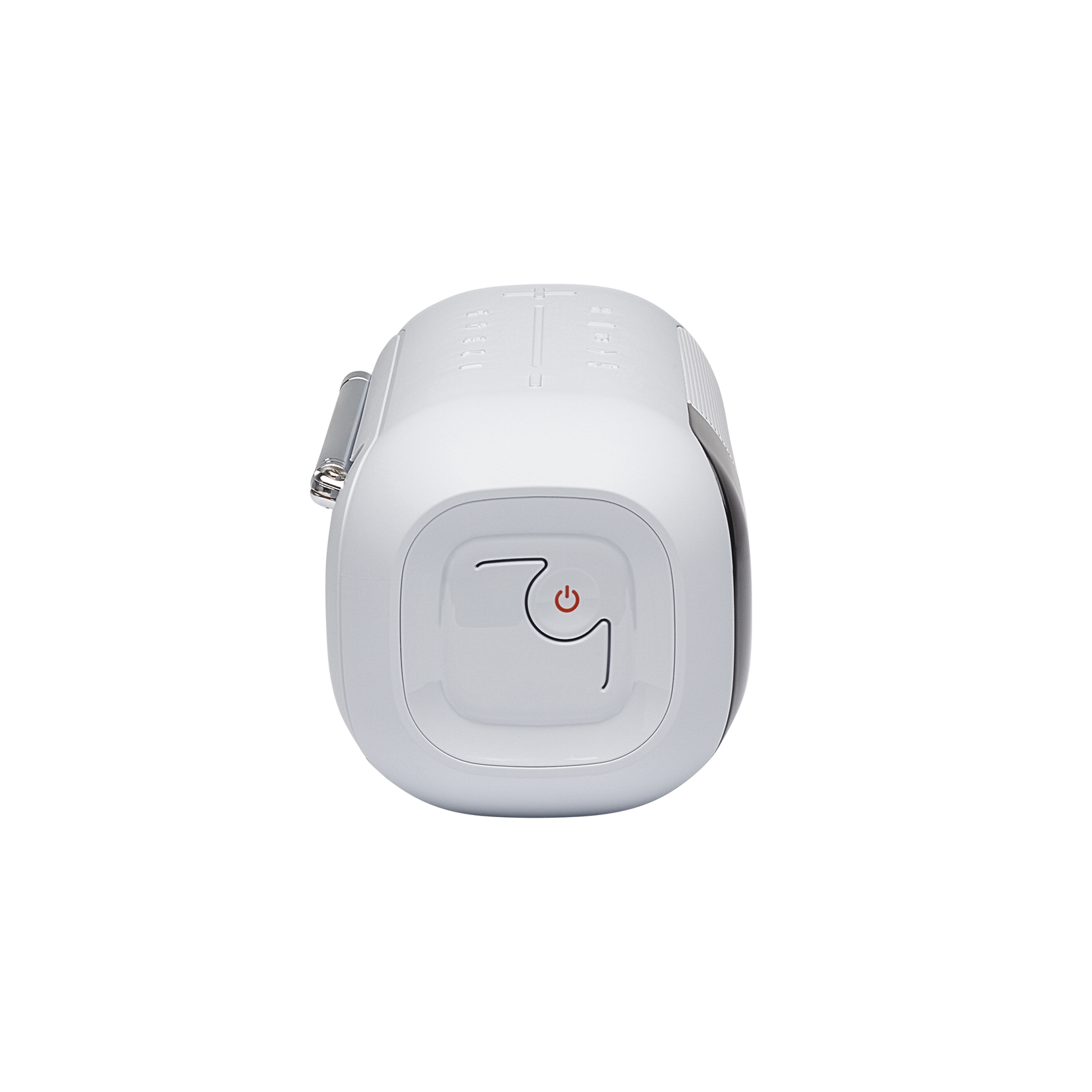 JBL Tuner 2 - White - Portable DAB/DAB+/FM radio with Bluetooth - Right