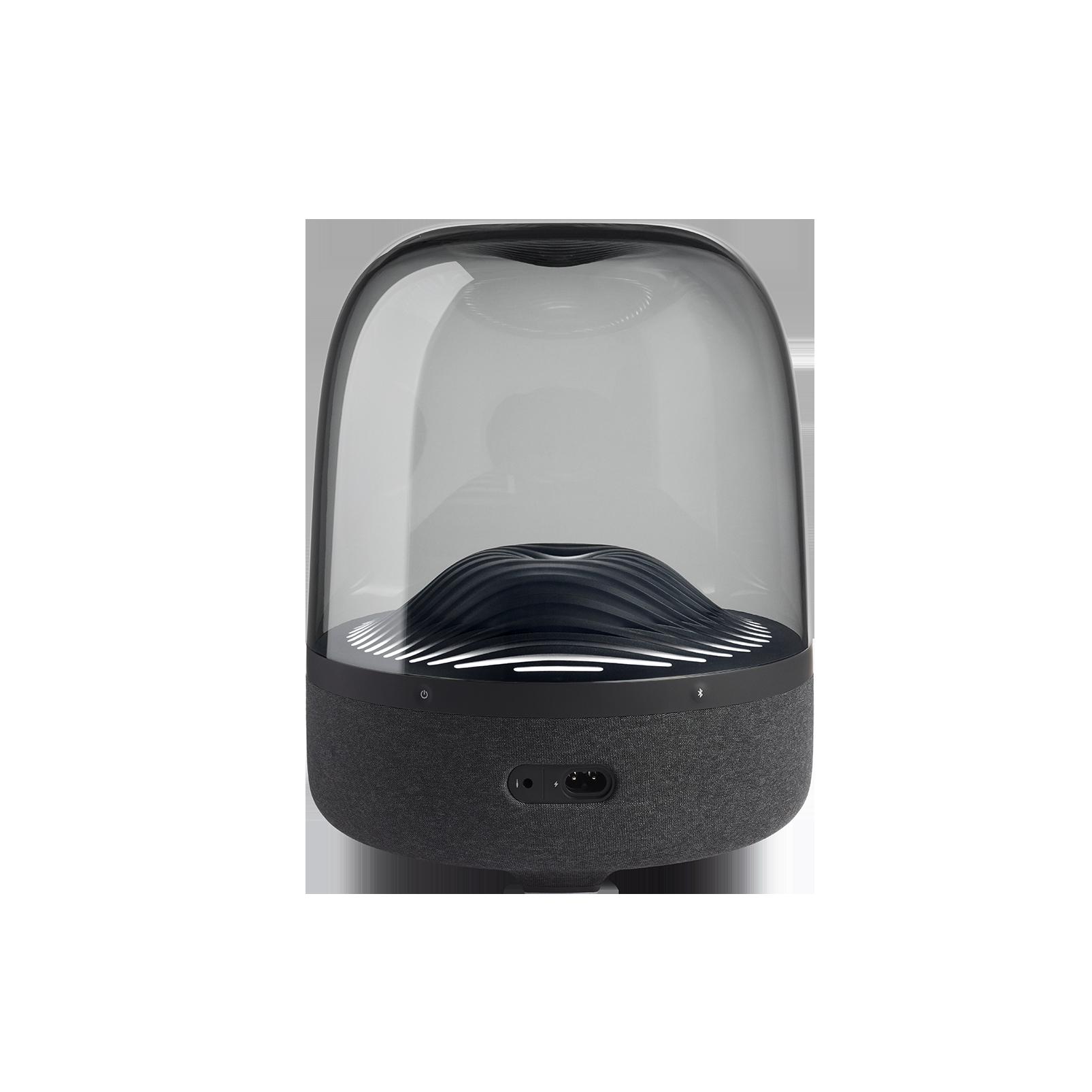 Aura Studio 3 - Black - Bluetooth speaker - Detailshot 1